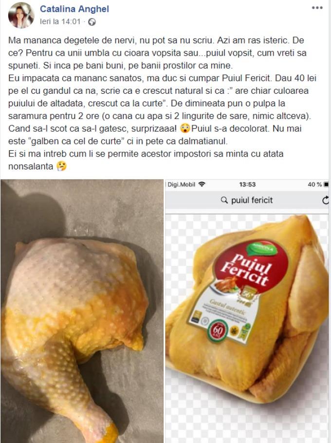 Criza Agricola Bacău