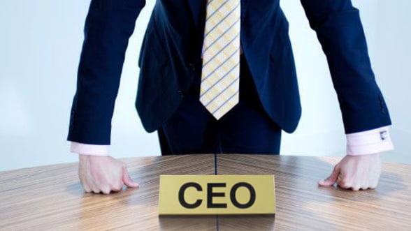 Rolul CEO-ului