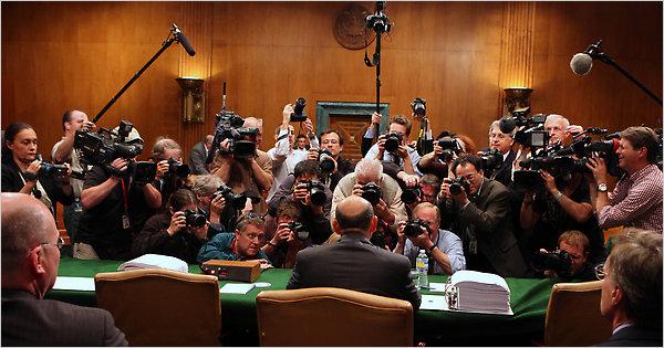 Leadership în crize de imagine